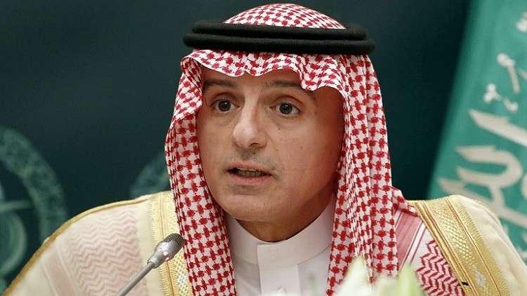 الجبير: لن نسمح للبنان بأن يكون قاعدة للهجمات ضد السعودية