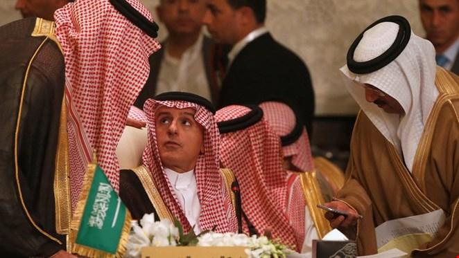 اجتماع طارئ لوزراء خارجية عرب في القاهرة الأحد المقبل