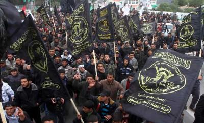 اسرائيل تحذر و الجهاد الإسلامي تعتبر ان التهديدات تعبر عن حالة خوفه