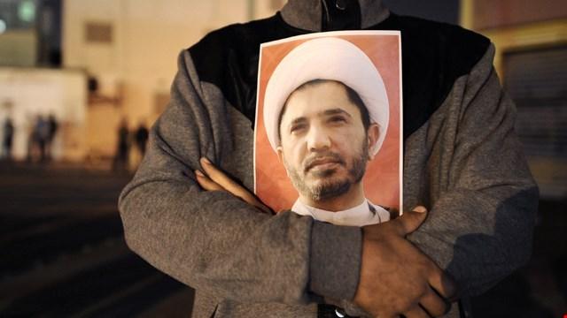 النيابة في البحرين: محاكمة الشيخ سلمان في 27 الجاري