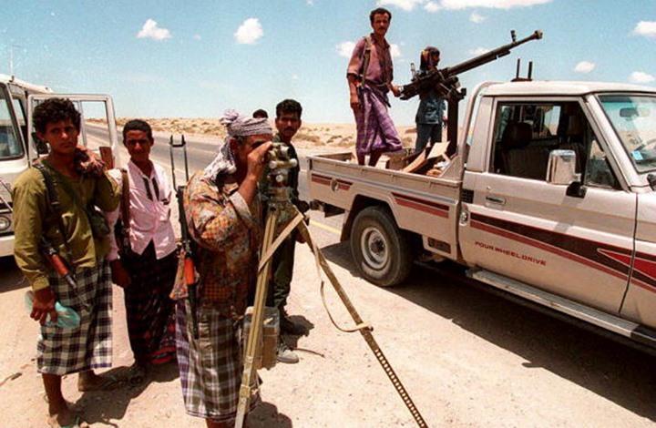 قتلى بتفجير استهدف قوات مدعومة من الإمارات في عدن