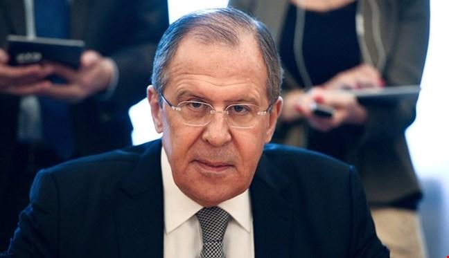 لافروف: المسلحون الموالون لواشنطن هم الخطر الأكبر على سوريا