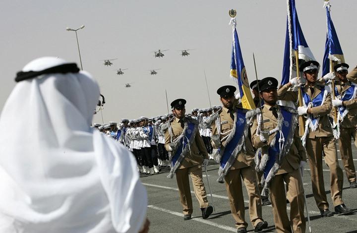 الكويت تعيد العمل بالتجنيد الإلزامي بعد توقف لـ16 عاما