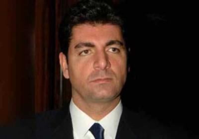 بهاء الحريري يوكد أنه يدعم قرار أخيه بالاستقالة وينتقد إيران وحزب الله