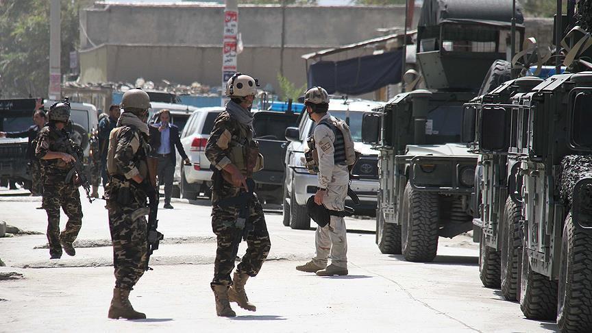 الناتو يعتزم زيادة قواته بأفغانستان لـ16 ألف جندي العام المقبل