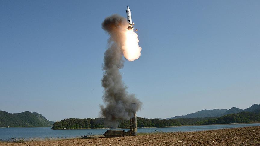 للمرة الثانية.. الصين وروسيا تشاركان في مناورات الصواريخ المحوسبة