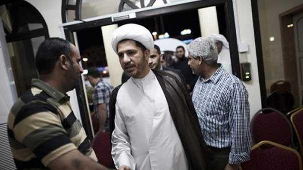 العدالة الزائفة في البحرين: تلفيق اتهامات جديدة بحقّ الأمين العام لالوفاق