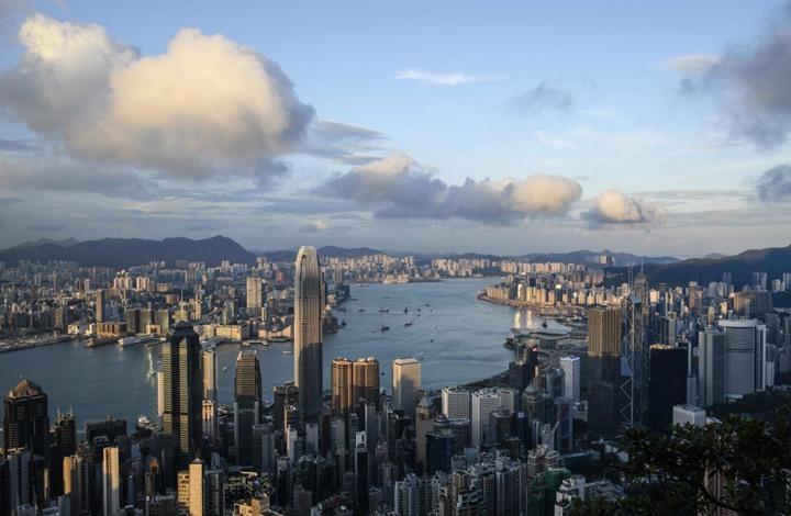 بمبلغ قياسي.. ثري آسيوي يبيع ناطحة سحاب بهونغ كونغ