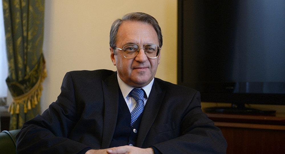 موسكو تأمل في مشاركة جميع الأطراف بمؤتمر الحوار الوطني السوري