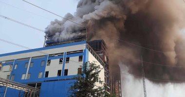 حصيلة ضحايا انفجار بمحطة كهرباء بالهند إلى 22 قتيلا و100مصابا