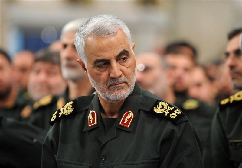 اللواء قاسم سليماني يعلن رسميًّا انتهاء داعش