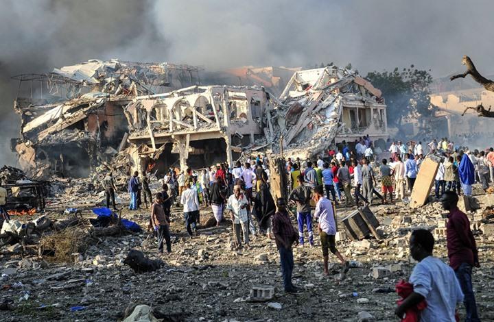 بوليتكو: لماذا توسع أمريكا وجودها العسكري بالصومال؟