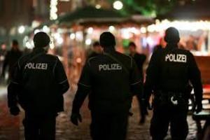 ألمانيا تعتقل ستة سوريين بتهمة التخطيط لاعتداء