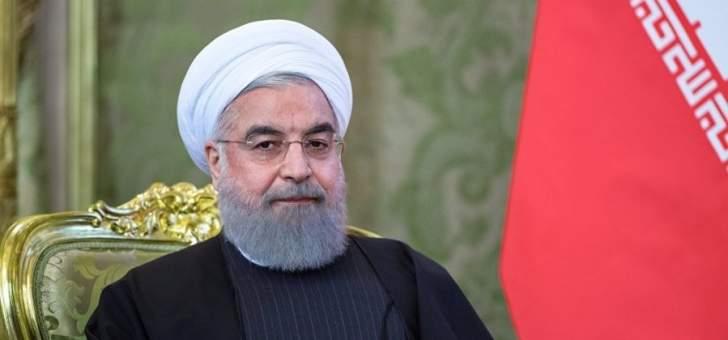 روحاني: قمة سوتشي يجب أن تلبي وجهات نظر الشعب السوري