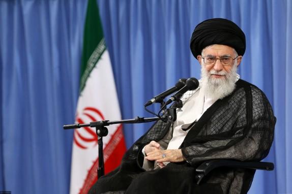 الامام الخامنئي استقبل قادة وأفراد التعبئة من مختلف أنحاء إيران
