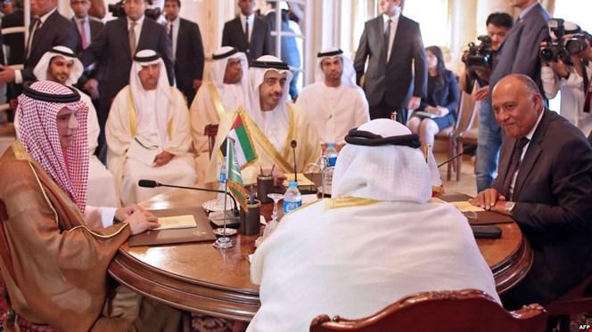الدول الأربع المقاطعة لقطر تضع الاتحاد العالمي لعلماء المسلمين على لائحة الإرهاب