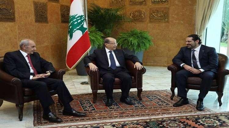 ما الشروط الثلاثة التي وضعها الحريري للعودة عن استقالته؟