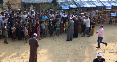 ميانمار وبنجلادش توقعان مذكرة تفاهم بشأن عودة الروهينجا