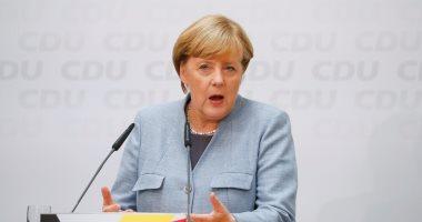 الحزب الاشتراكى الألمانى: تزايد فرص تشكيل حكومة ائتلافية بزعامة ميركل