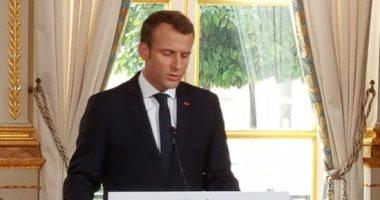 الرئيس الفرنسى يبدأ جولة أفريقية الاثنين المقبل