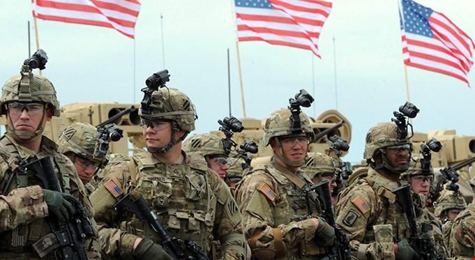 البنتاغون يتجه للإعلان عن نشر أكثر من 2000 جندي أميركي في سوريا