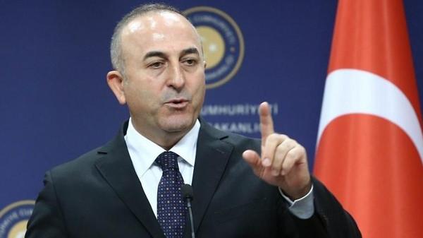 تركيا: ضمانات أميركية بعدم تسليح الفصائل الكردية بسوريا