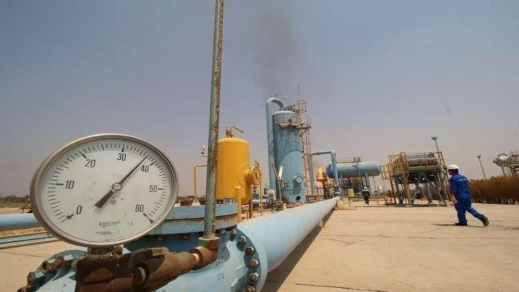 العراق يدعو الشركات العالمية لاستكشاف النفط لديه