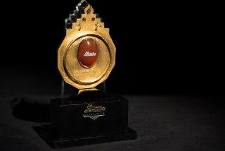 علماء الدول الاسلامیة یشارکون فی أسبوع مراسم منح الجائزة