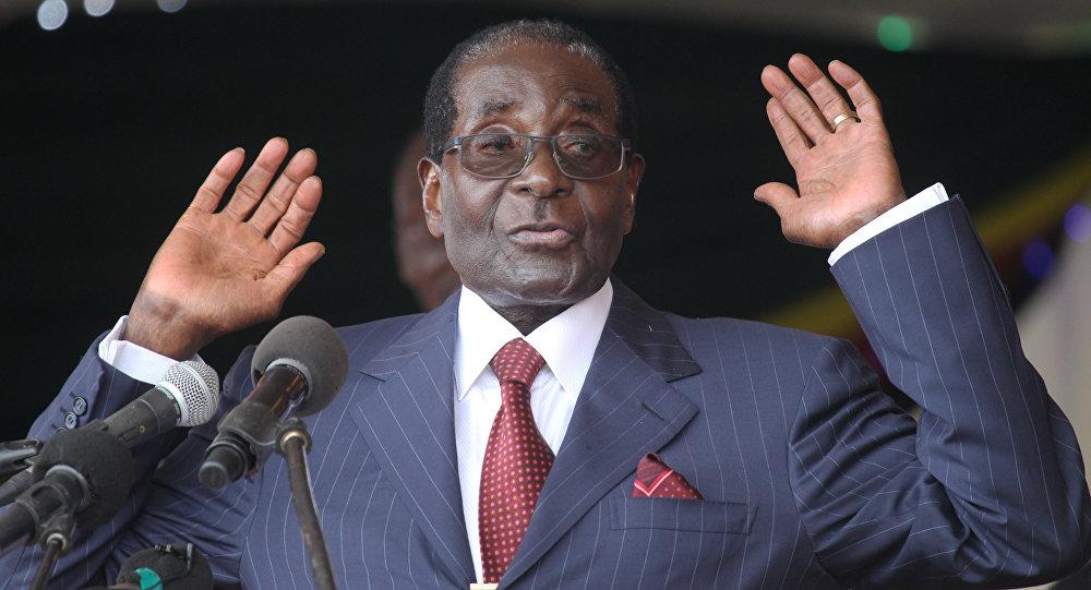 موغابي يحصل على 150 ألف دولار سنويا