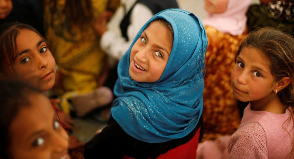 بالأرقام...حالات زواج القاصرات السوريات في الأردن