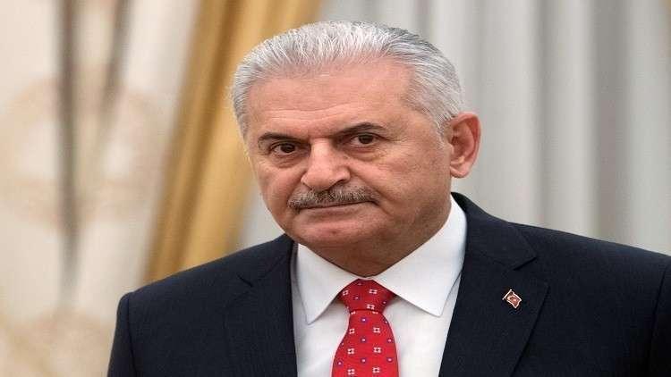 يلدريم: لا تعارض بين مفاوضات أستانا وجنيف