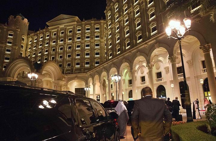 اعتقالات أمراء السعودية تطال السيدات