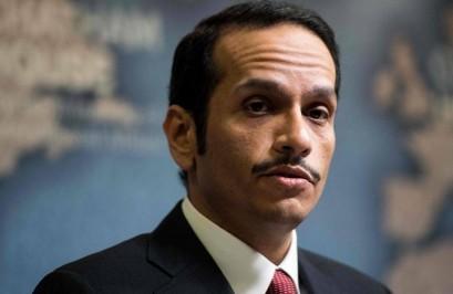 """إندبندنت: وزير خارجية قطر يحذر من """"بلطجة"""" السعودية"""
