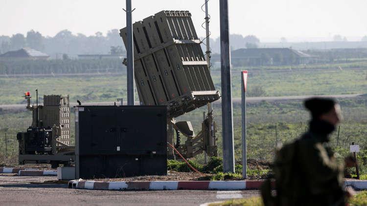 إسرائيل تنصب
