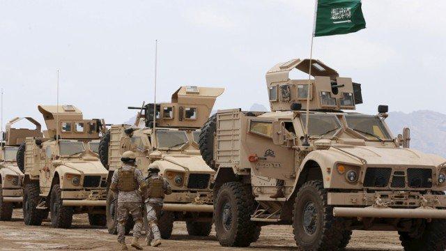 السعودية تنشئ قاعدة عسكرية في بلد أفريقي