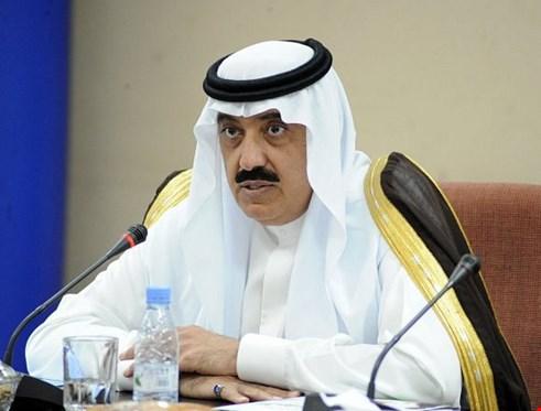 السلطات السعودية تفرج عن الأمير متعب بن عبدالله