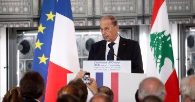 الرئيس اللبنانى: الحريرى باق بالتأكيد رئيسا لوزراء لبنان