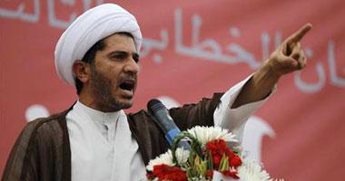 زعيم المعارضة الشيعية فى البحرين يرفض اتهامه بالتخابر مع قطر