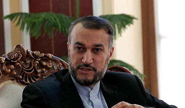 أمير عبد اللهيان: الوثائق الإميركية حول علاقة إيران بالقاعدة لا اساس لها