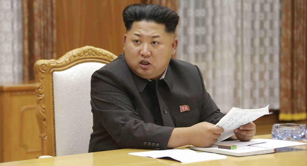 كوريا الشمالية توجه رسالة إلى العالم