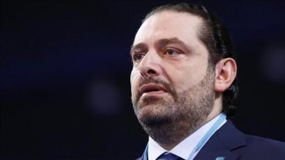 """استقالة الحريري """"مفاجأة"""" تقود لبنان إلى """"مخاض عسير"""""""