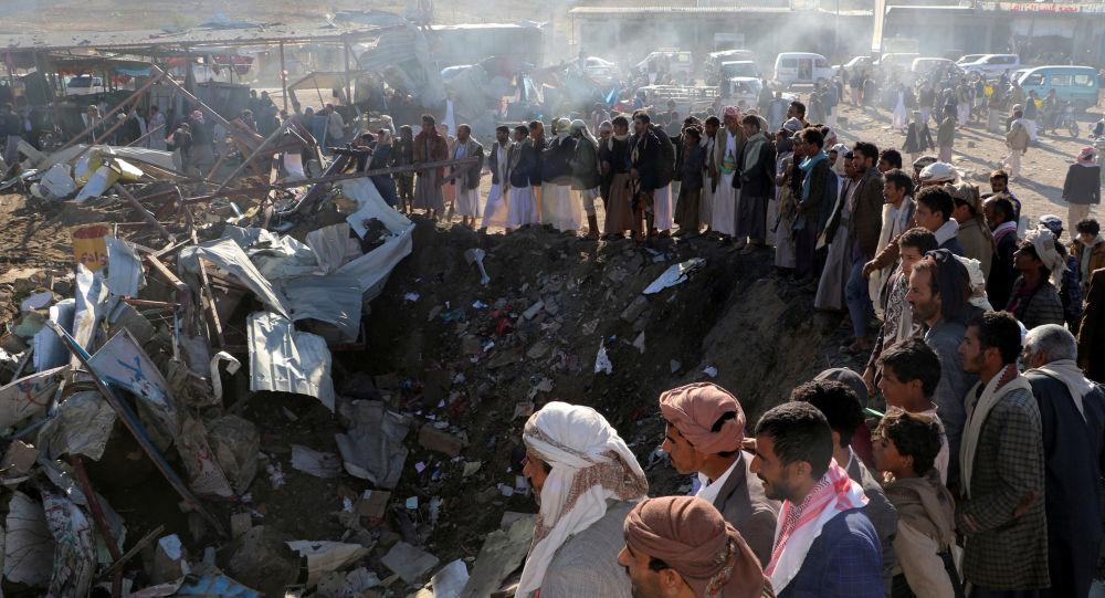 هجومان انتحاريان على عدن في جنوب اليمن