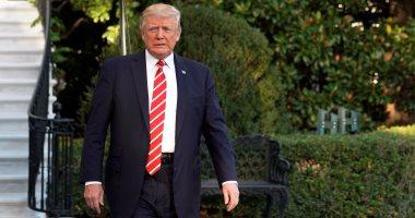 جولة ترامب أطول زيارة يقوم بها رئيس أمريكى منذ 25 عاما