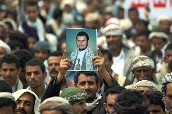440 مليون دولار ترصدها السعودية لملاحقة 40 قيادياً لأنصار الله في اليمن