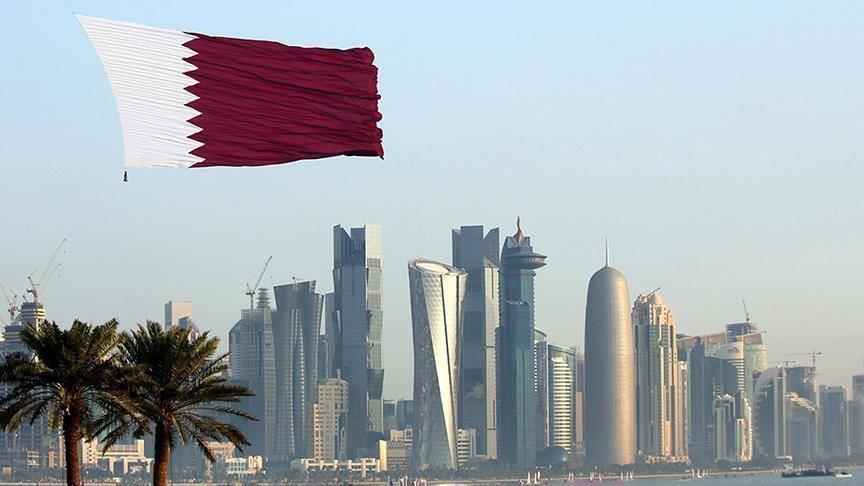 قطر: لا ندعم الإرهاب والحوار هو السبيل الوحيد لحل الخلافات