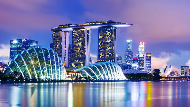 سنغافورة أغلى مدينة بالعالم للسنة الرابعة على التوالي