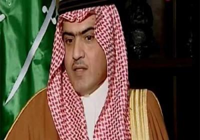 ثامر السبهان: لبنان أعلن الحرب على السعودية بسبب هجمات حزب الله ضد المملكة