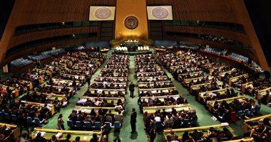 الأمم المتحدة تناشد التحالف العربى السماح بدخول الغذاء والوقود إلى اليمن