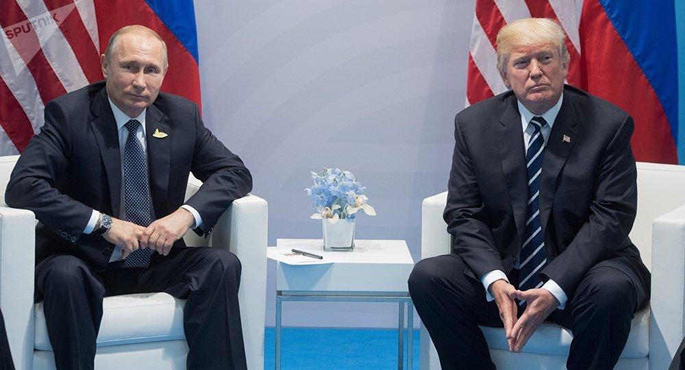 بوتين سيلتقي ترامب في فيتنام الجمعة