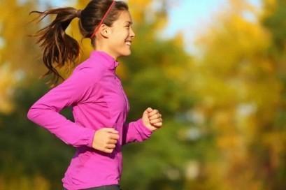 علماء يشككون في قدرات الرجال الرياضية مقارنة بالنساء